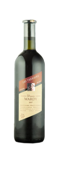 Domaine Wardy - Les Terroirs