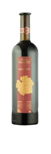 Domaine Wardy - Merlot