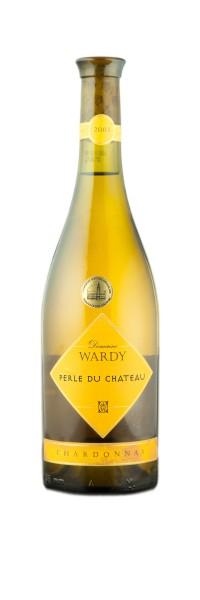 Domaine Wardy - Perle du Chateau