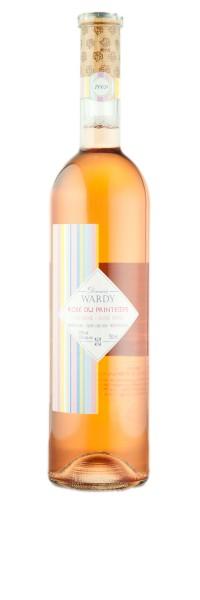 Domaine Wardy - Rose Du Printemps