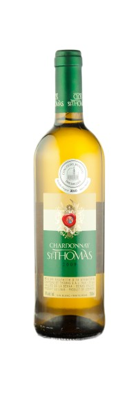 St Thomas - Chardonnay St Thomas
