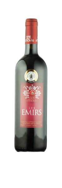 St Thomas - Les Emirs Rouge