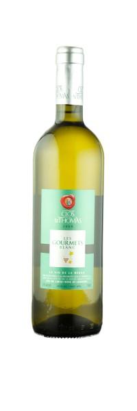 St Thomas - Les Gourmets Blanc