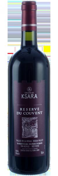 Reserve-du-Couvent